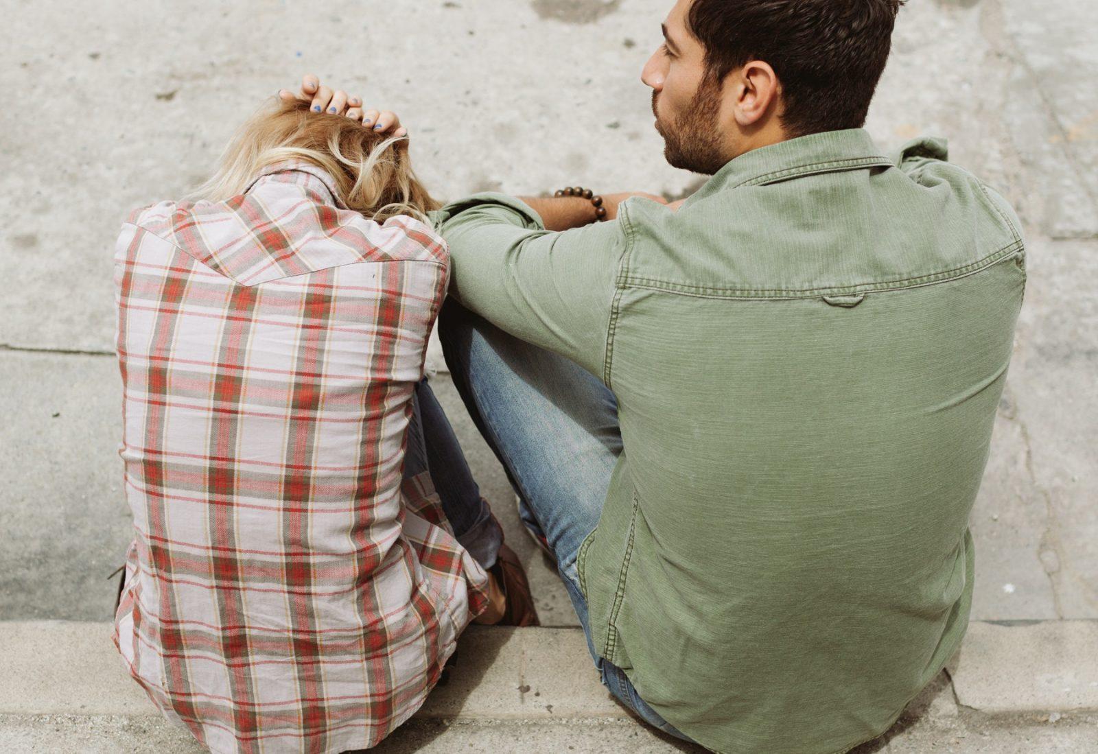 2 errores en tus relaciones